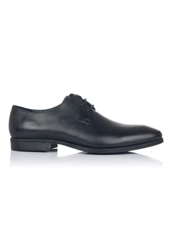 BARHUBER DERBY 1 Zapatos De Vestir