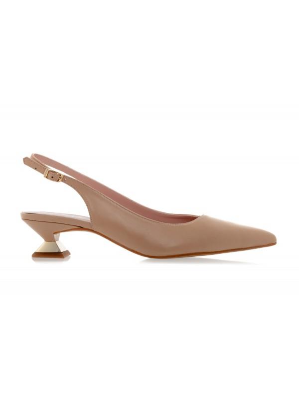 STYLE SHOES 41077 Zapatos De Fiesta
