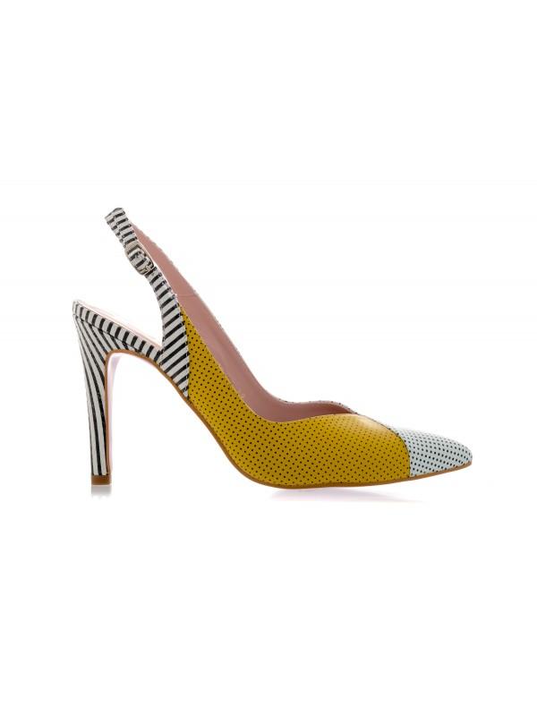 STYLE SHOES 39118 Zapatos De Fiesta