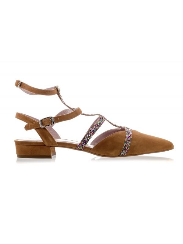 STYLE SHOES 41179 Zapatos De Fiesta
