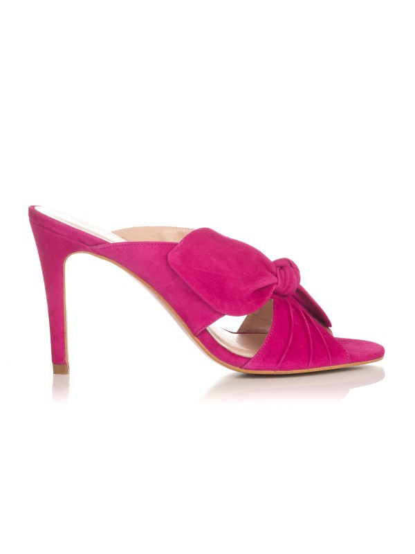 STYLE SHOES 35652 Zueco-mule
