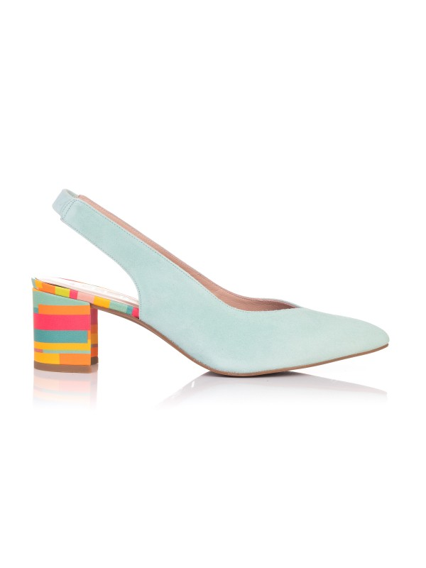 STYLE SHOES 37201 Salones