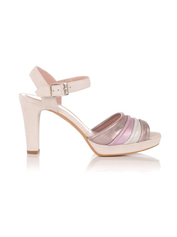 STYLE SHOES 37406 Zapatos De Fiesta