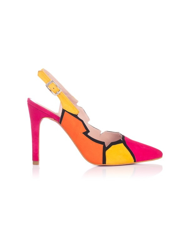 STYLE SHOES 37026