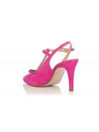 STYLE SHOES 90648 Salones