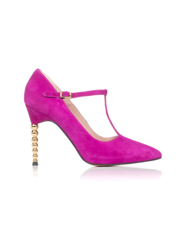 STYLE SHOES 38453 Salones