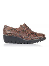 WONDERS C33178-SP Zapatos Sport