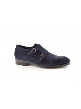 SERGIO SERRANO 7302-ANTE Zapatos De Vestir