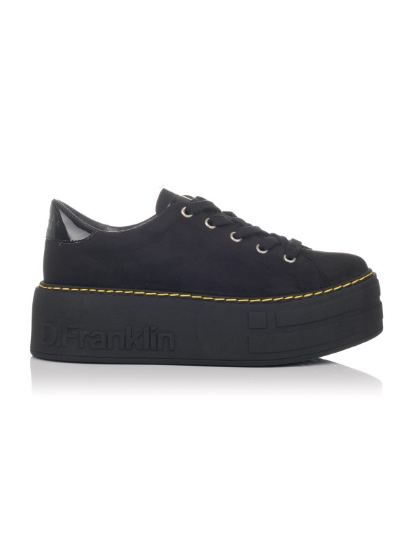 D.FRANKLIN 10601 Zapatillas Deportivas