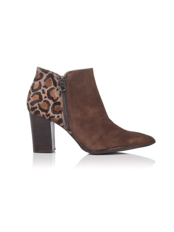 STYLE SHOES 76659 Botines