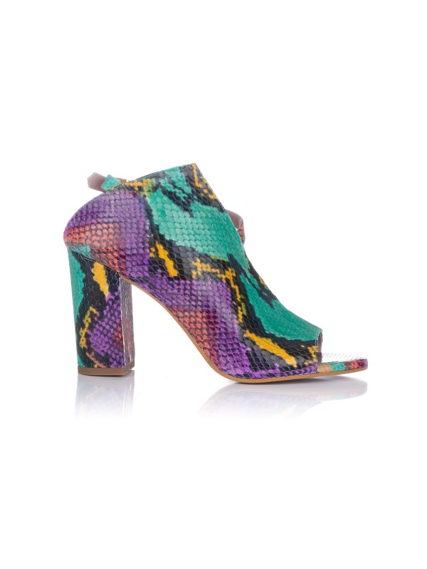STYLE SHOES 37024-P Marca