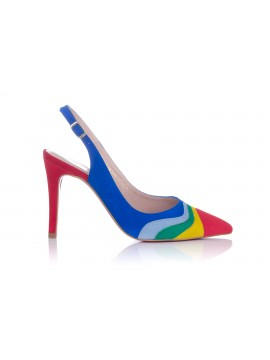 STYLE SHOES 39025-56 Salones