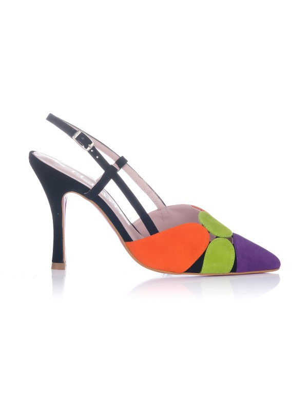 STYLE SHOES 39107-80 Marca