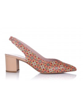 STYLE SHOES 39155-25 Salones