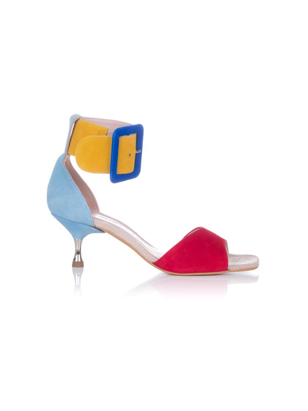 STYLE SHOES 39201 Marca