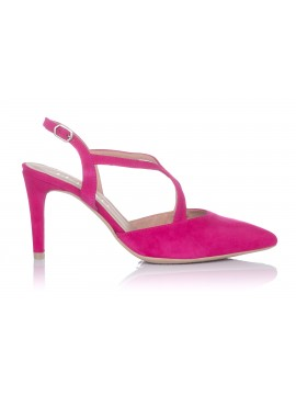 STYLE SHOES 26139-A Salones