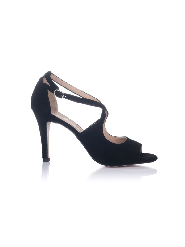 STYLE SHOES 54162-A Marca
