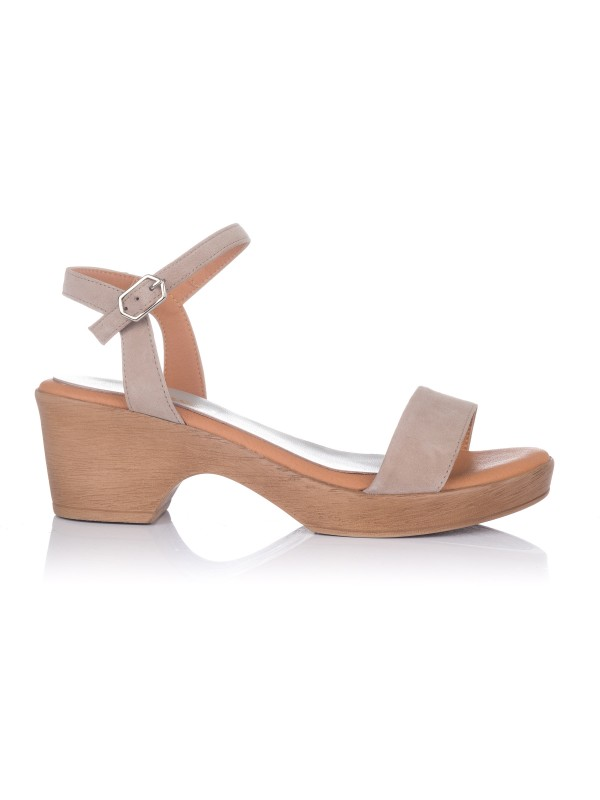 STYLE SHOES 100001-A Marca