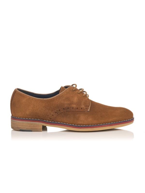 R-STAR 45146 Zapatos De Cordones